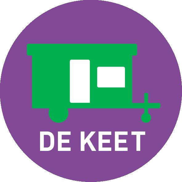 DE KEET